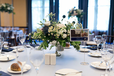 Table centerpieces